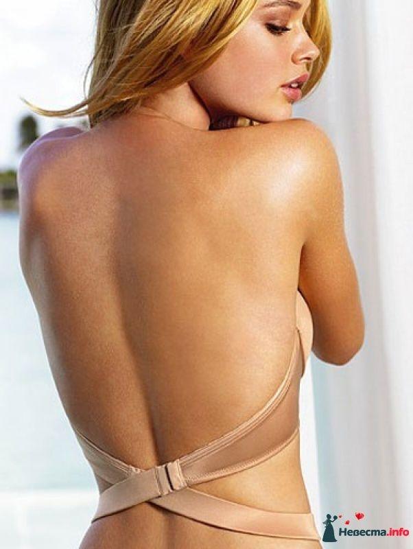 Депиляция спины