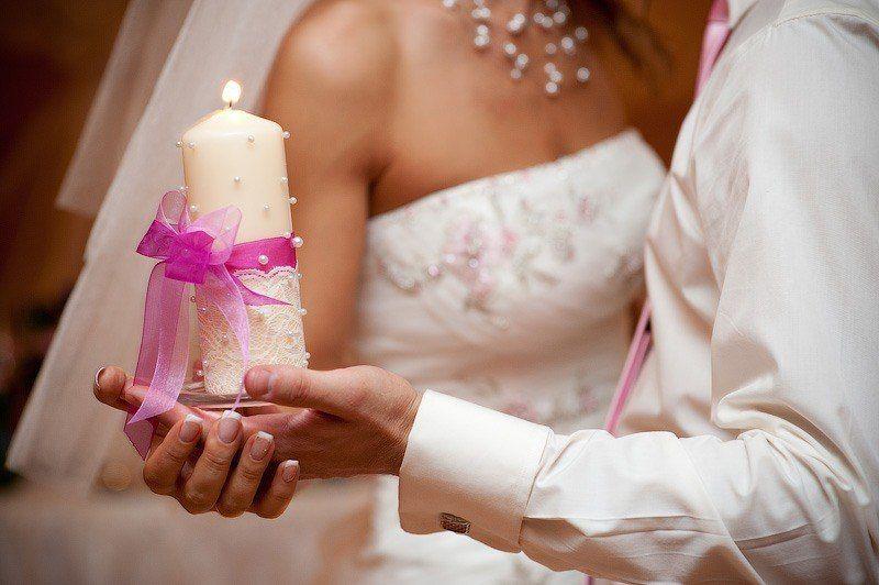 Как сделать домашний очаг на свадьбу