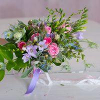 Флористика: Insomnia of Flowers, lab  Фото: Юрий Арнаут