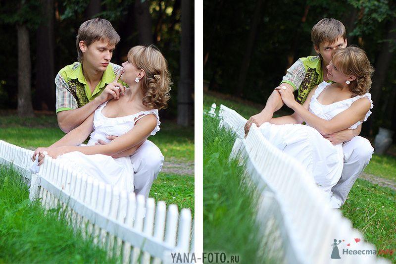 Антон и Татьяна - фото 71001 Фотограф Яна Роджерс