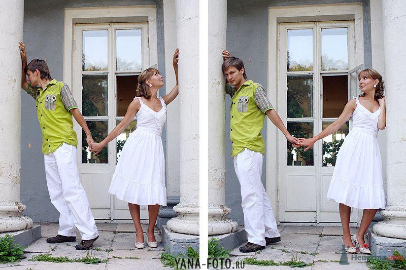Антон и Татьяна - фото 71007 Фотограф Яна Роджерс