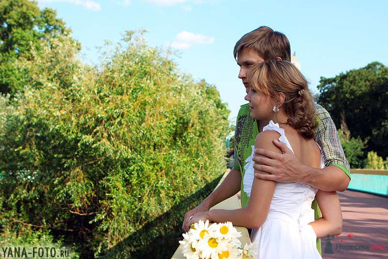 Антон и Татьяна - фото 71011 Фотограф Яна Роджерс