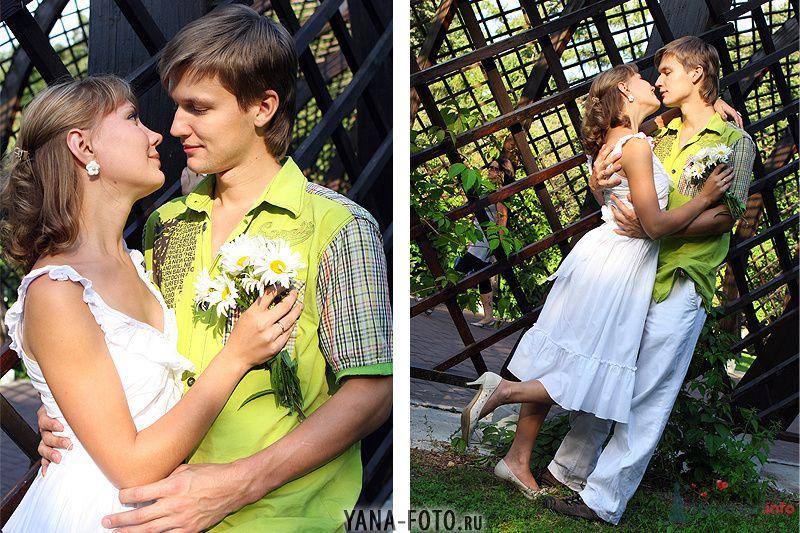 Антон и Татьяна - фото 71015 Фотограф Яна Роджерс