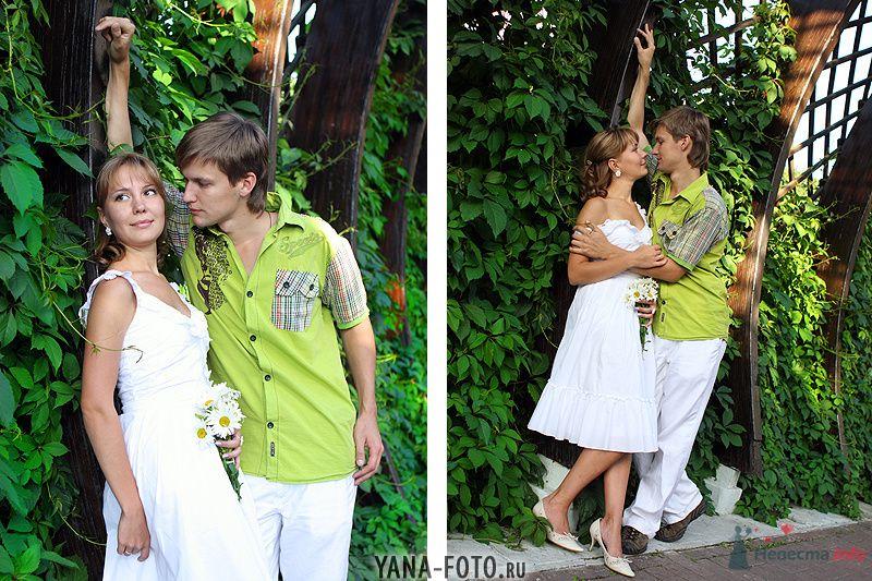 Антон и Татьяна - фото 71017 Фотограф Яна Роджерс