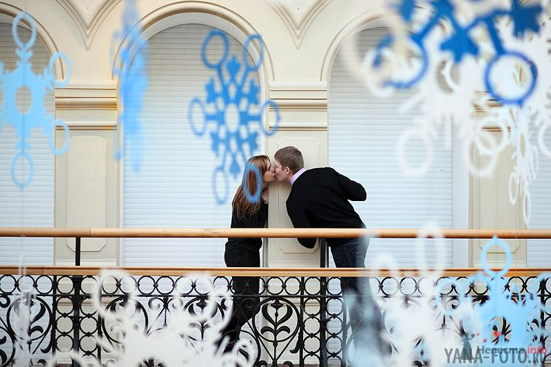 Кира и Дмитрий - фото 71104 Фотограф Яна Роджерс