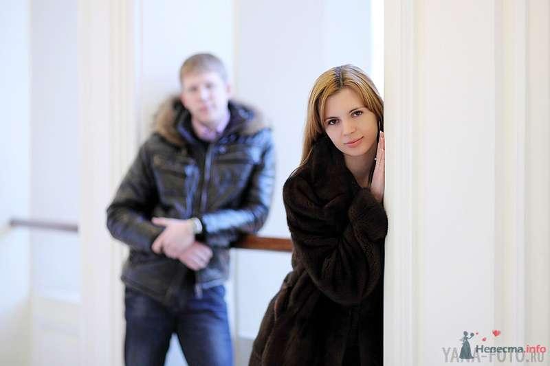 Фото 71107 в коллекции Love-Story Киры и Дмитрия - Фотограф Яна Роджерс