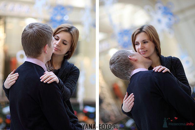 Кира и Дмитрий - фото 71108 Фотограф Яна Роджерс