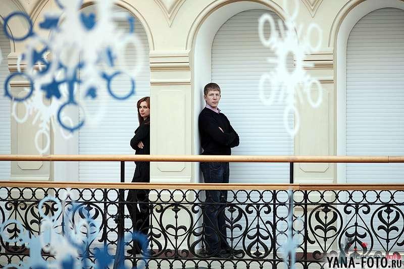 Кира и Дмитрий - фото 71112 Фотограф Яна Роджерс