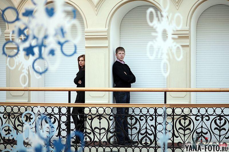 Кира и Дмитрий
