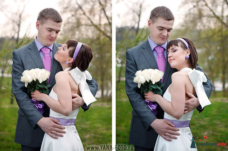 Фото 105298 в коллекции Свадьба Евгении и Бориса - Фотограф Яна Роджерс