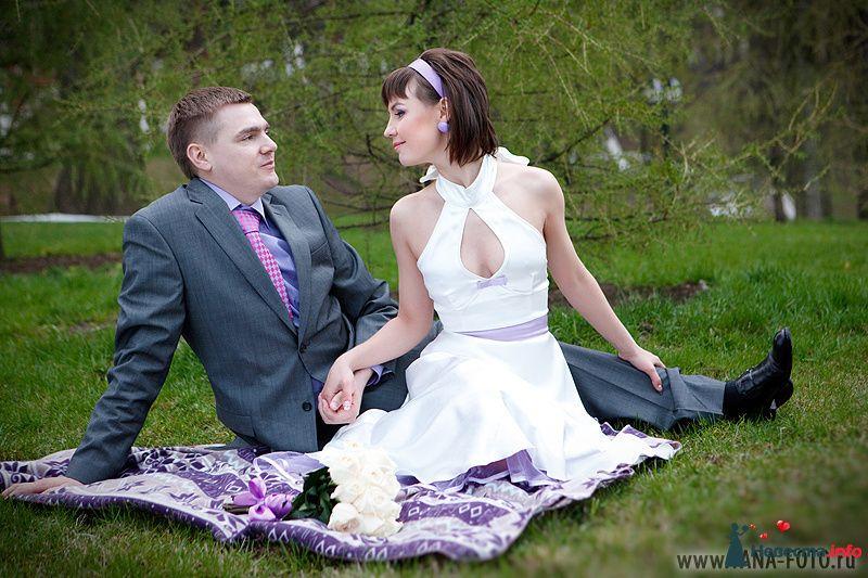 Фото 105300 в коллекции Свадьба Евгении и Бориса - Фотограф Яна Роджерс