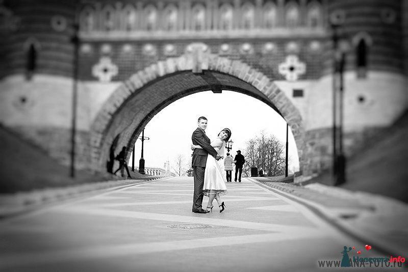 Фото 105368 в коллекции Свадьба Евгении и Бориса