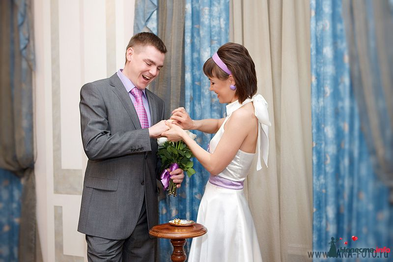 Фото 105982 в коллекции Свадьба Евгении и Бориса - Фотограф Яна Роджерс