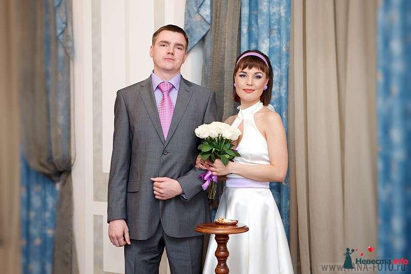 Фото 105983 в коллекции Свадьба Евгении и Бориса - Фотограф Яна Роджерс
