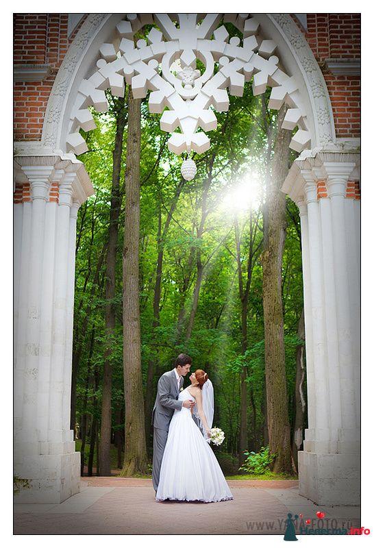 Фото 107513 в коллекции Свадьба Ольги и Рината - Фотограф Яна Роджерс