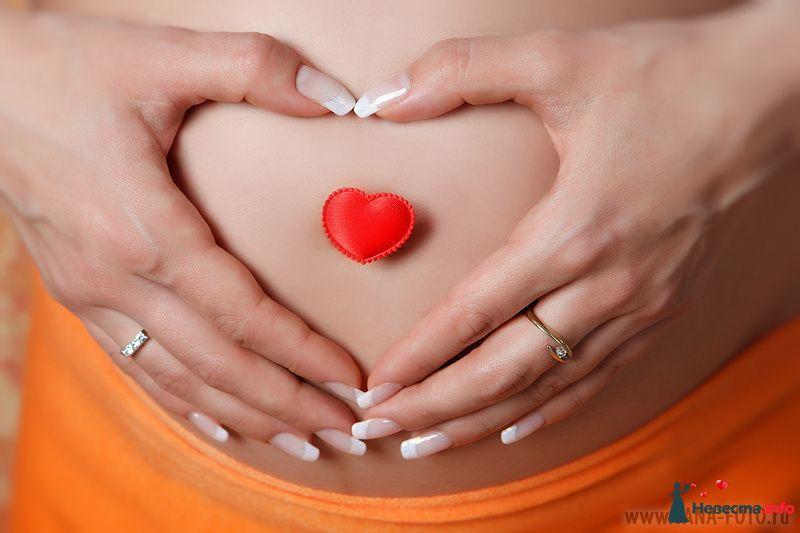 фотосессии для будущих мам - фото 108791 Фотограф Яна Роджерс