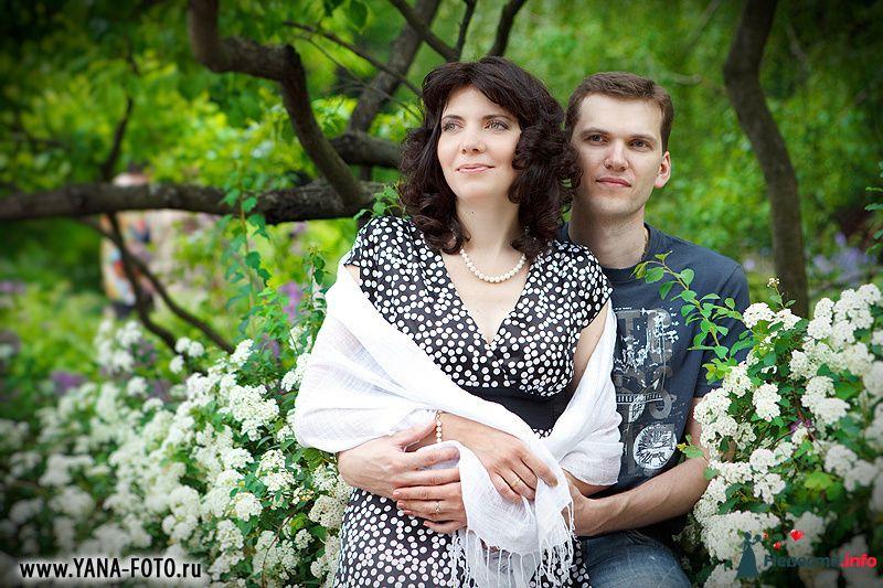 лав-стори на 10 годовщину свадьбы - фото 110390 Фотограф Яна Роджерс