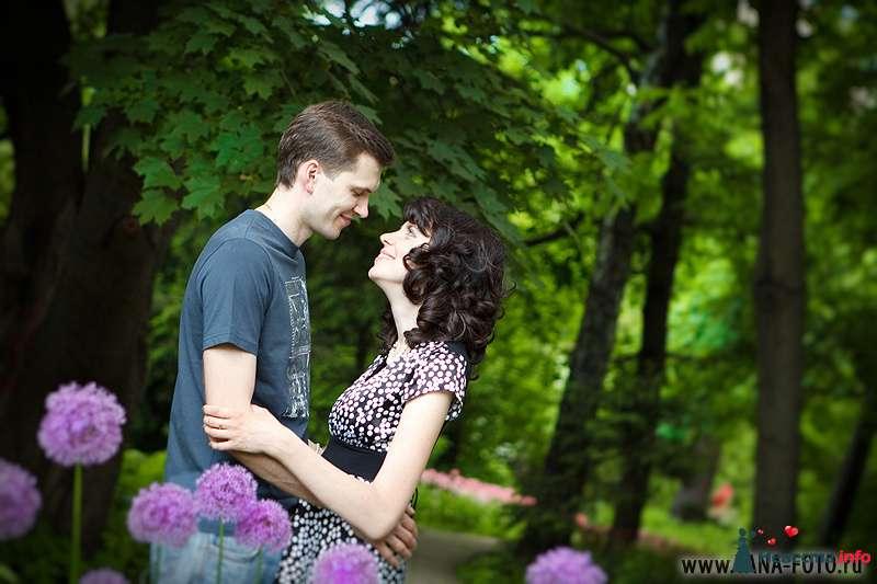 лав-стори на 10 годовщину свадьбы - фото 111099 Фотограф Яна Роджерс