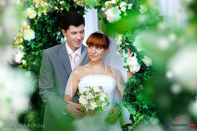 Фото 131840 в коллекции Свадьба Ольги и Рината - Фотограф Яна Роджерс