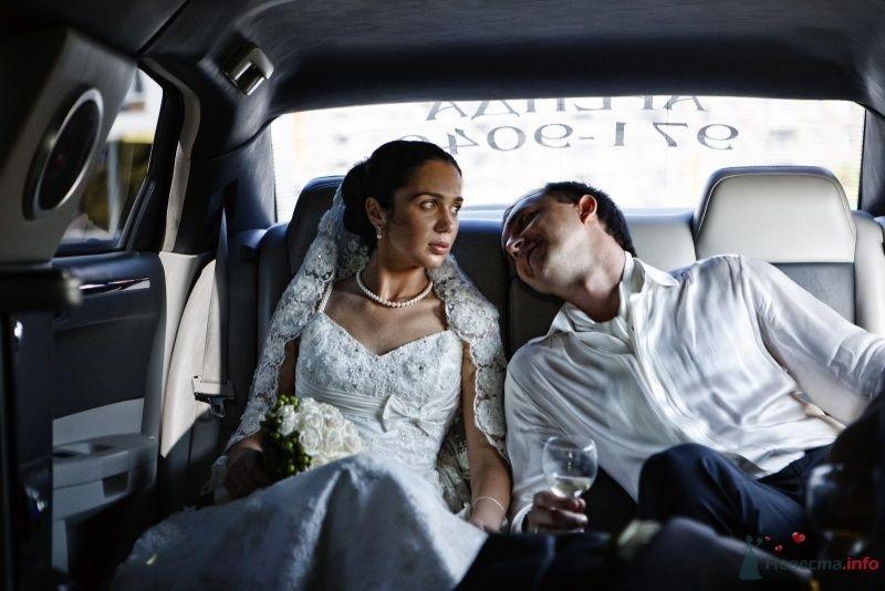 Уже муж и жена - фото 59501 lizaa