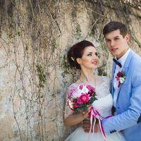 Андрей и Александра