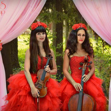 """Дуэт """"Скрипка и виолончель"""""""