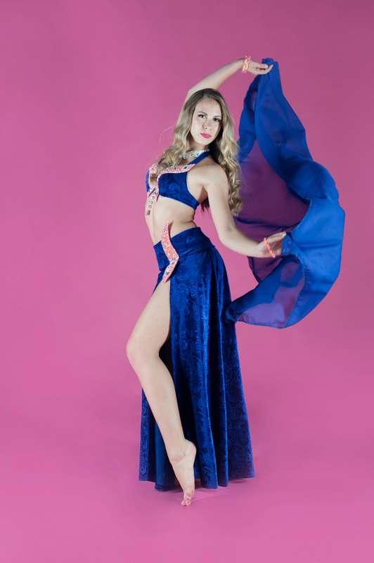 "Фото 11515490 в коллекции Портфолио - Шоу-балет ""Феникс"""