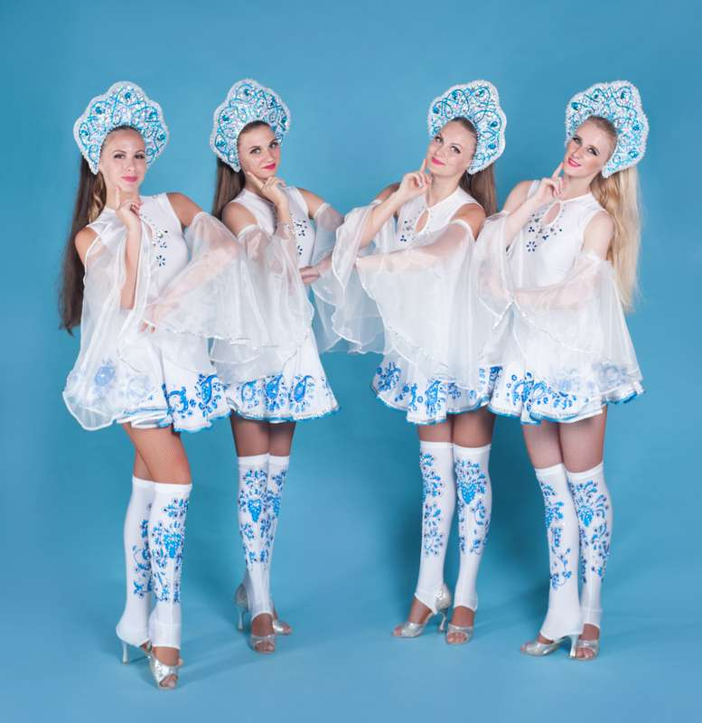 "Фото 11515778 в коллекции Портфолио - Шоу-балет ""Феникс"""