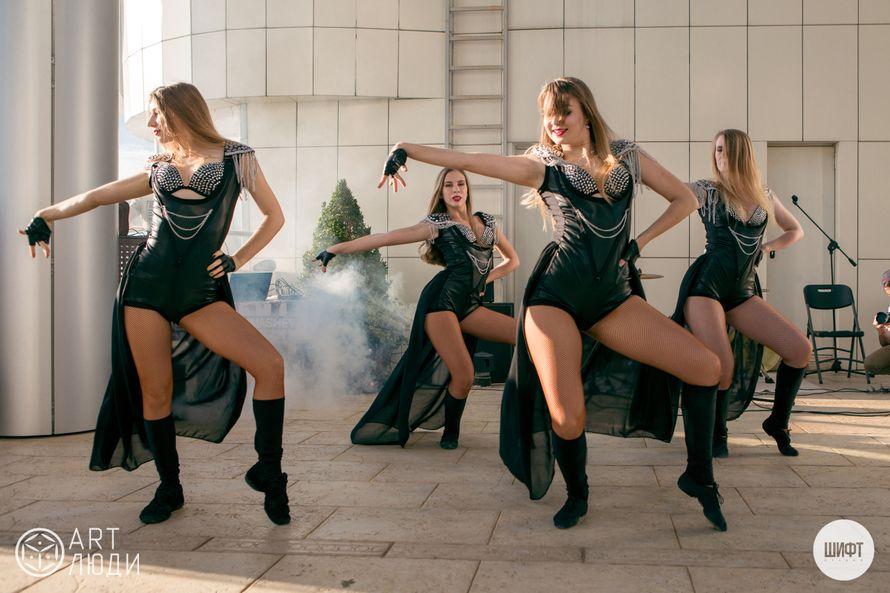 "Фото 11515812 в коллекции Портфолио - Шоу-балет ""Феникс"""