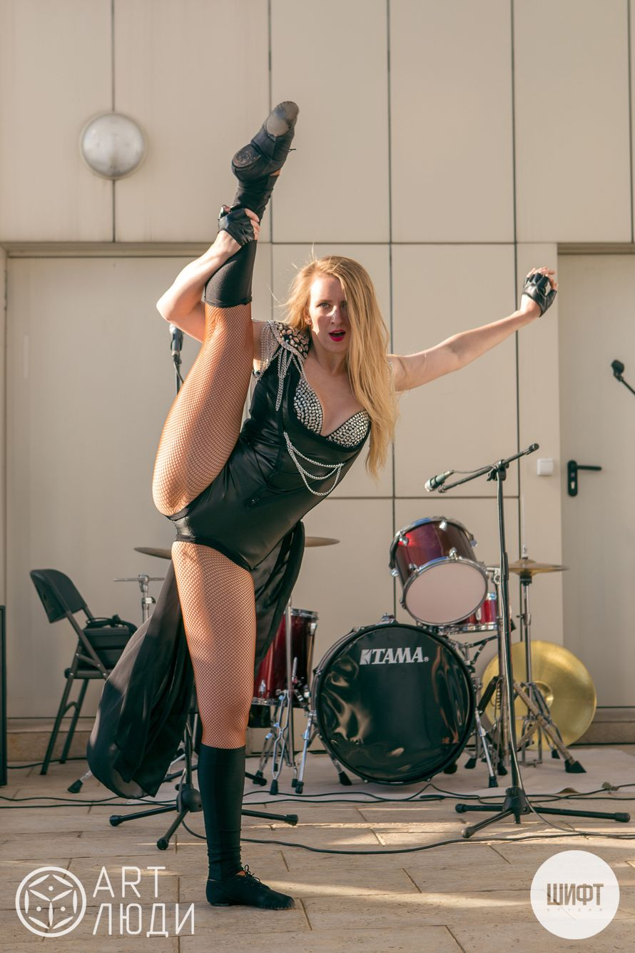 "Фото 11515816 в коллекции Портфолио - Шоу-балет ""Феникс"""