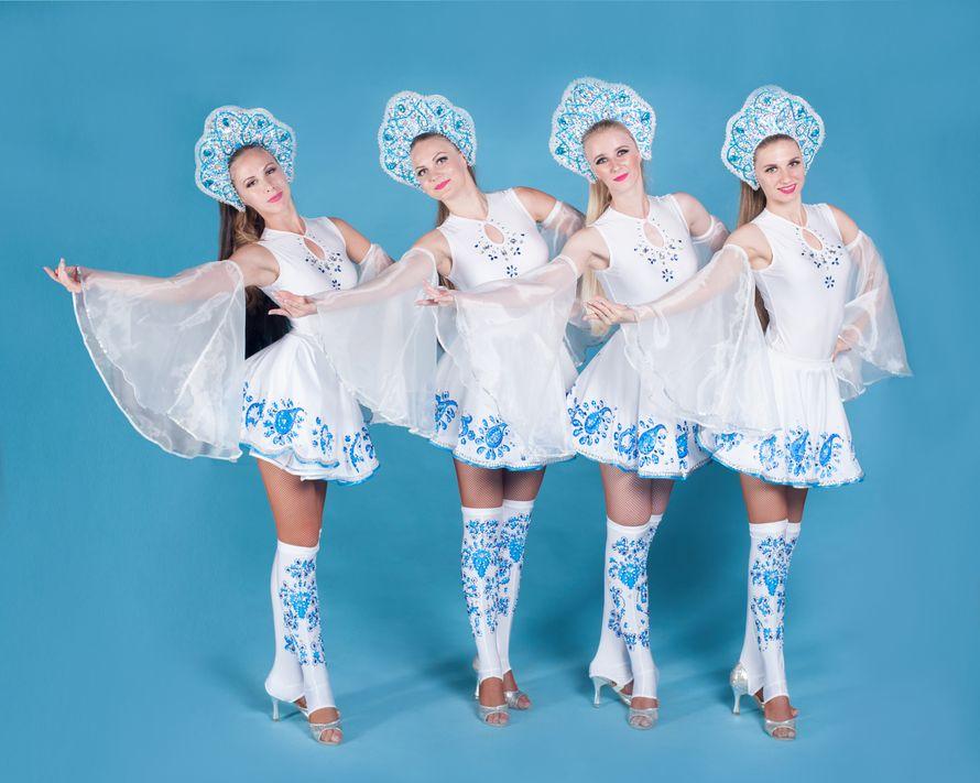 "Фото 11516042 в коллекции Портфолио - Шоу-балет ""Феникс"""