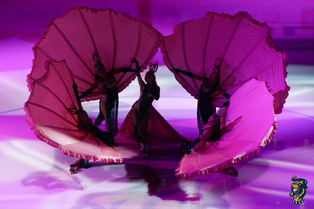 "Фото 19312728 в коллекции Портфолио - Шоу-балет ""Феникс"""