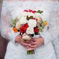 Букет невесте