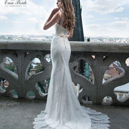 Свадебное платье Шарлота