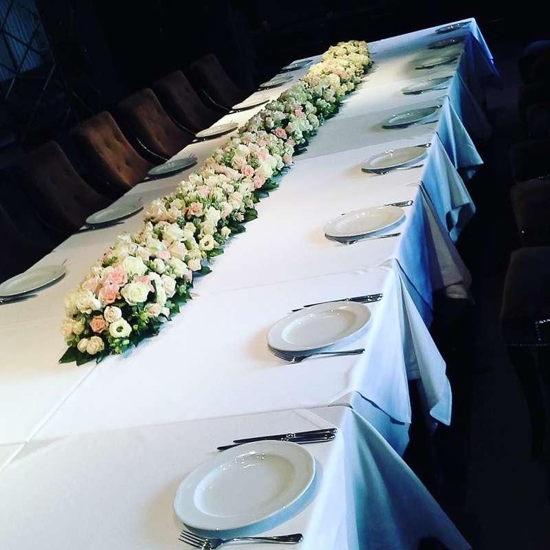Фото 7533448 в коллекции Свадьба 9 -  Студия цветов Натали