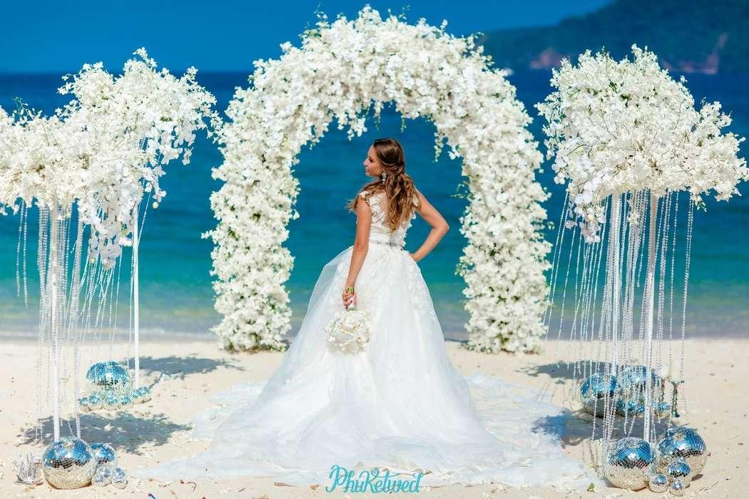 Фото 11632920 в коллекции Портфолио - Организация свадебных церемоний и фотосессий Phuketwed