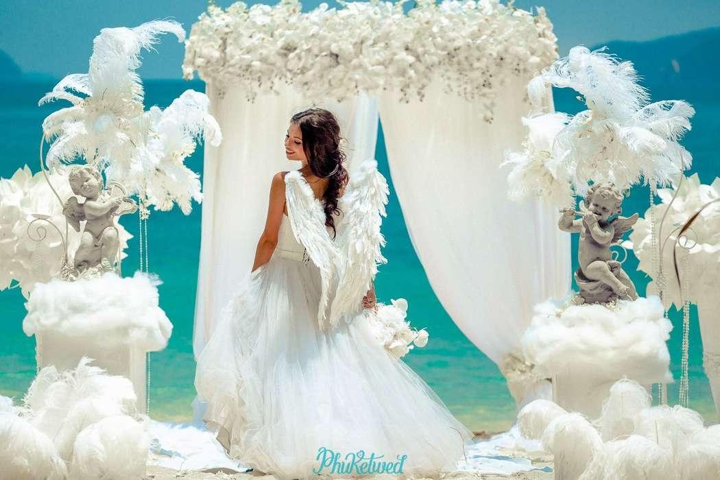 Фото 11632944 в коллекции Портфолио - Организация свадебных церемоний и фотосессий Phuketwed
