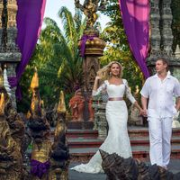 Фотограф в Тайланде о. Самуи , Пхукете