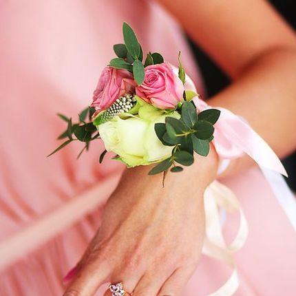 Браслеты для подружки невесты, цена за 1 шт