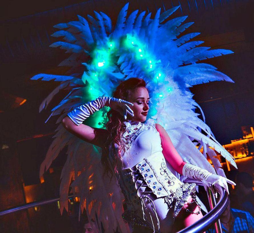 И ангелы спускаются с небес... Ангелы - Хостес Леди (встреча гостей) Ангелы - Гоу Гоу Ангелы - шоу-балет Ангелы - анимация 8 960 693 44 48 - фото 11132786 I am show - танцевальный проект