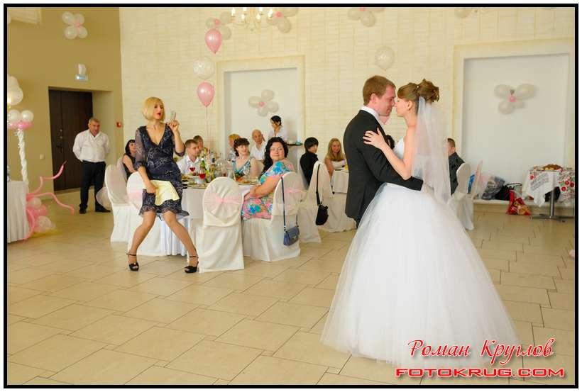 Свадебная фотография 2013 - фото 1211297 Свадебный фотограф Роман Круглов