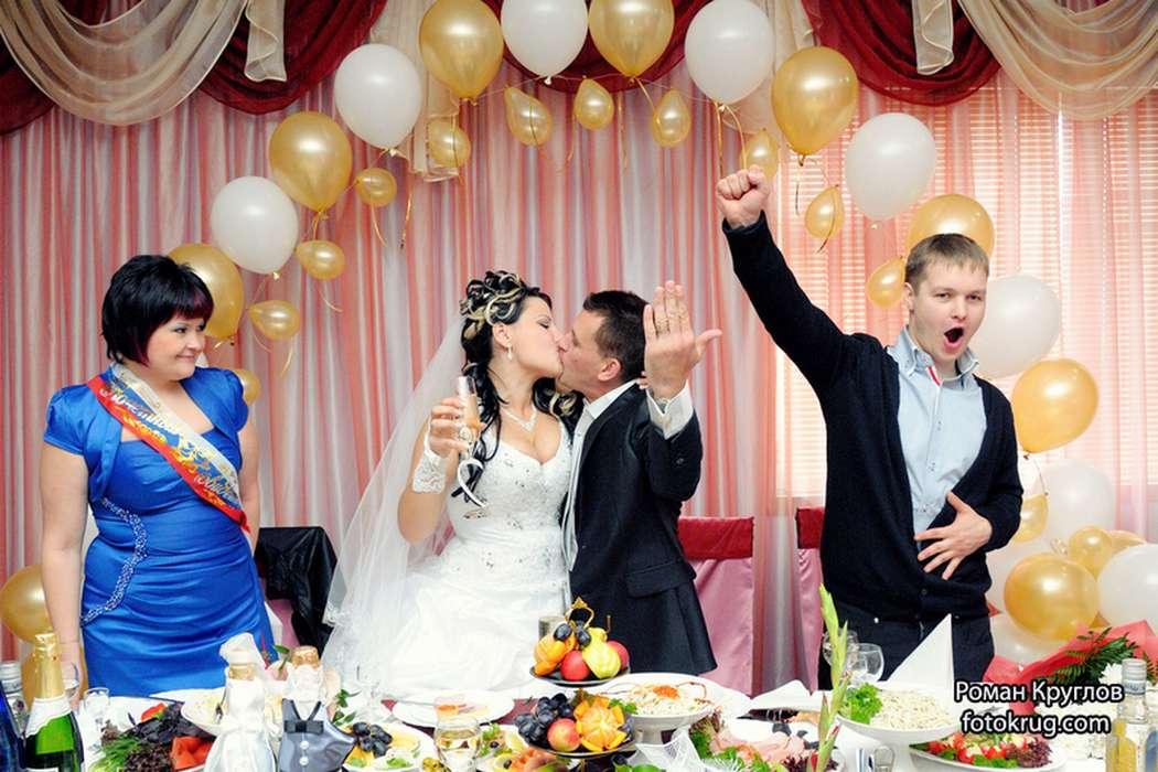 Свадебный сезон 2013. - фото 1295395 Свадебный фотограф Роман Круглов