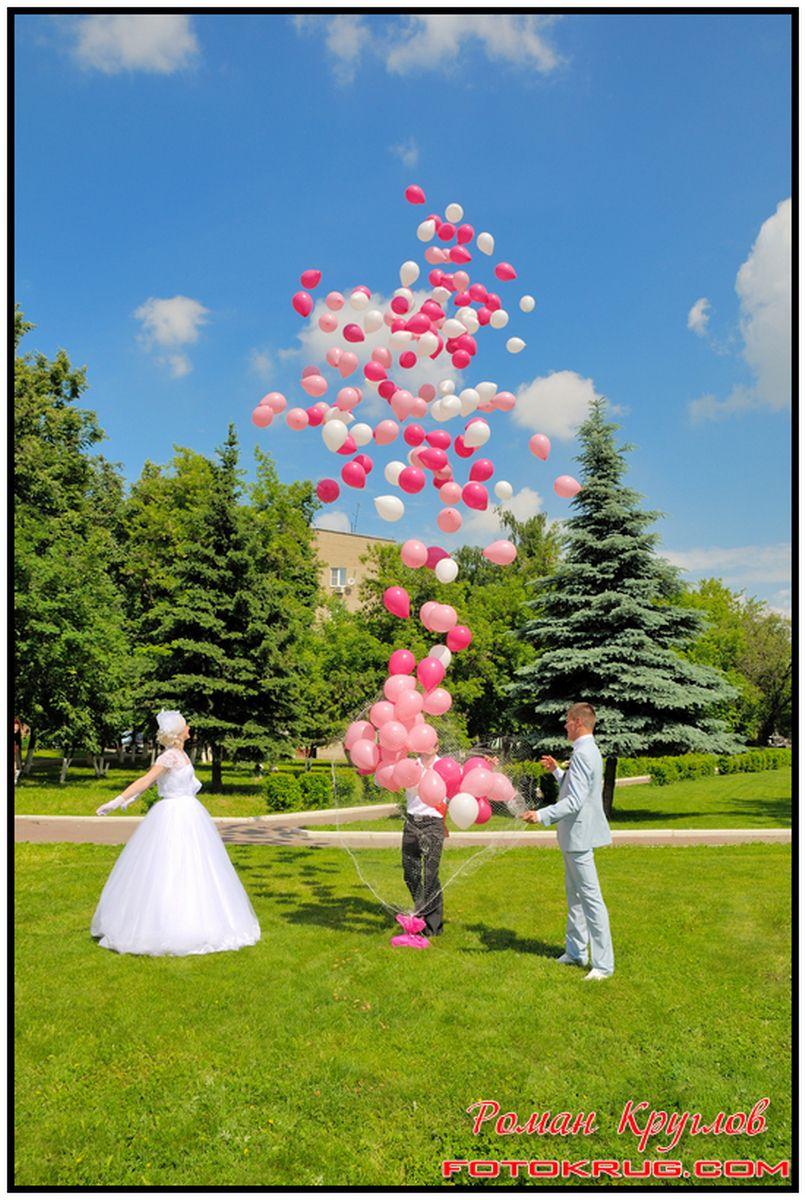 Свадебный сезон 2013. - фото 1295407 Свадебный фотограф Роман Круглов