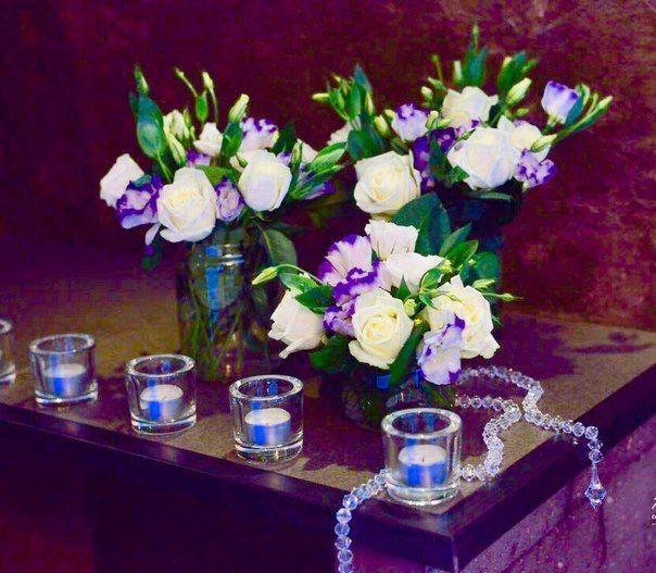 """Фото 8041342 в коллекции Свадебный декор - Банкет-Холл """"LOFT"""""""