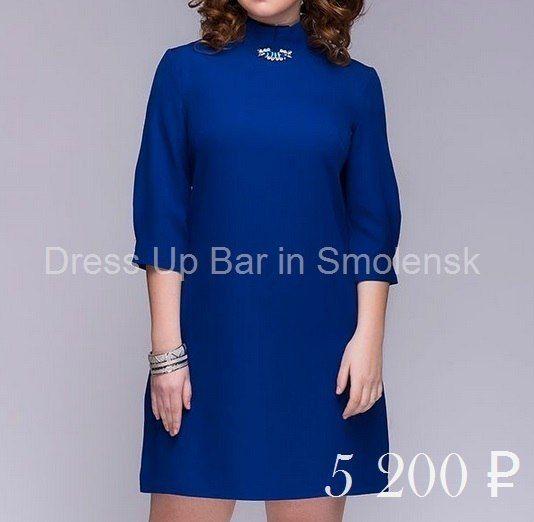Фото 7675088 в коллекции Коктельные и вечерние платья - Dress Up Bar - свадебные и вечерние платья