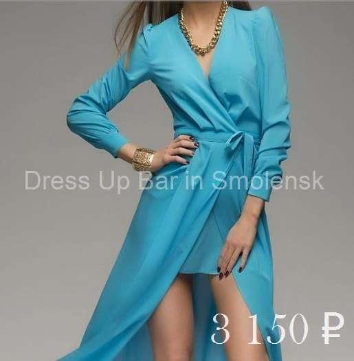 Фото 7675136 в коллекции Коктельные и вечерние платья - Dress Up Bar - свадебные и вечерние платья