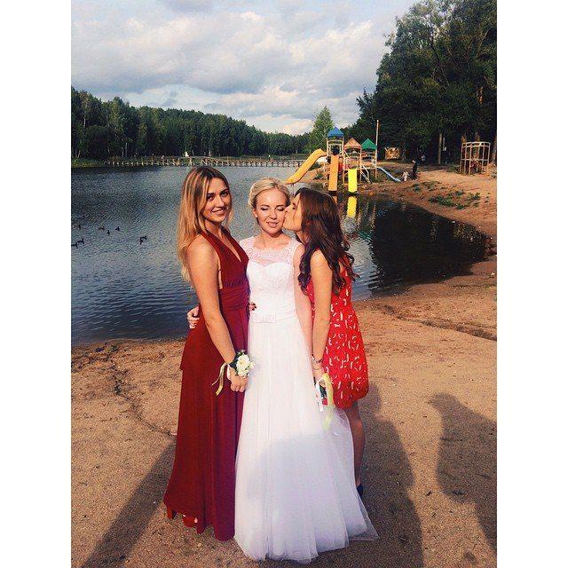 Фото 7675900 в коллекции Портфолио - Dress Up Bar - свадебные и вечерние платья