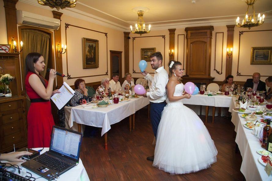 Фото 7723058 в коллекции Ведущая на свадьбу - Ведущая Татьяна Швыкова