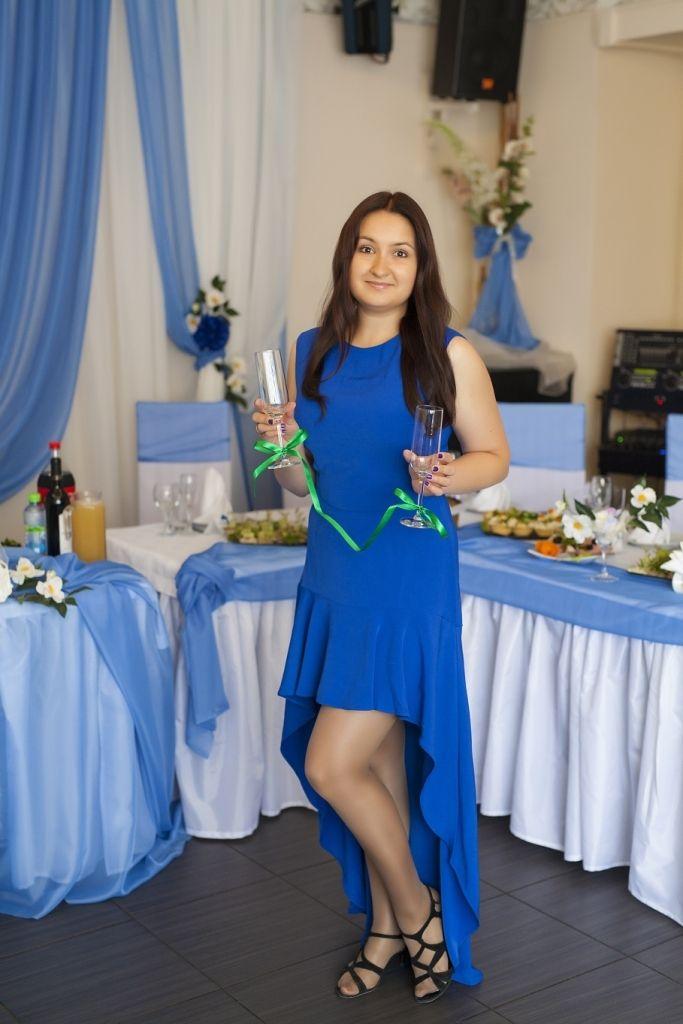 Фото 7723080 в коллекции Ведущая на свадьбу - Ведущая Татьяна Швыкова