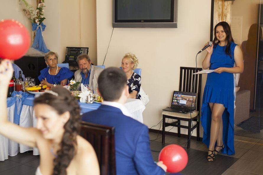 Фото 7723084 в коллекции Ведущая на свадьбу - Ведущая Татьяна Швыкова